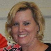 Paula Burns linkedin profile