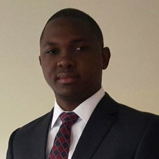 Amadou Barry linkedin profile