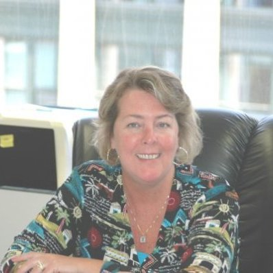 Valerie Cooper