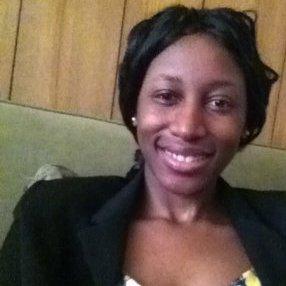 Clarissa Anderson linkedin profile