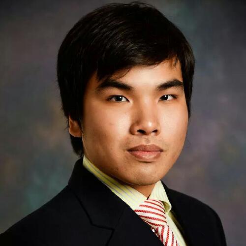 Loc Hoang linkedin profile