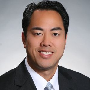 Victor Chin linkedin profile