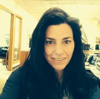 Laurie Gates linkedin profile
