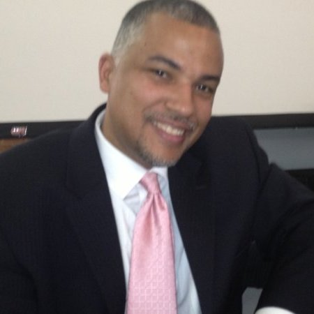 Jonathan B. Anderson linkedin profile