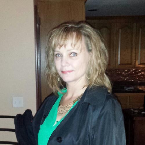 Kristina Johnson Rose linkedin profile