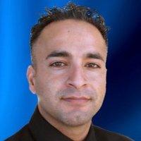 Luis Mendez II linkedin profile
