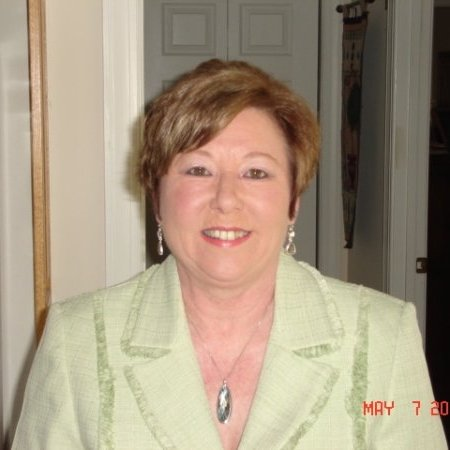 Patricia England