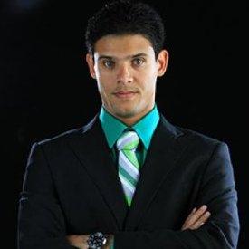 Julio Cabrera linkedin profile