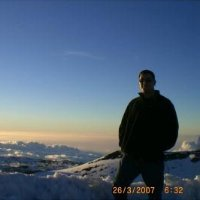 Joe Collins II linkedin profile