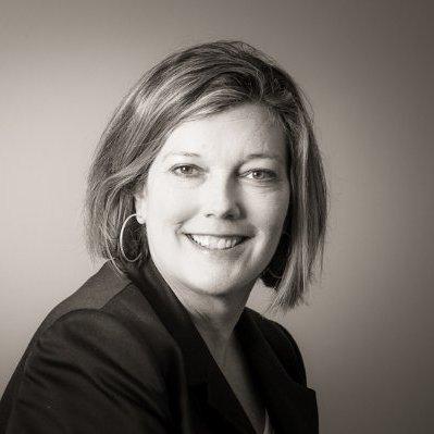 Nancy Brown Dewitte linkedin profile
