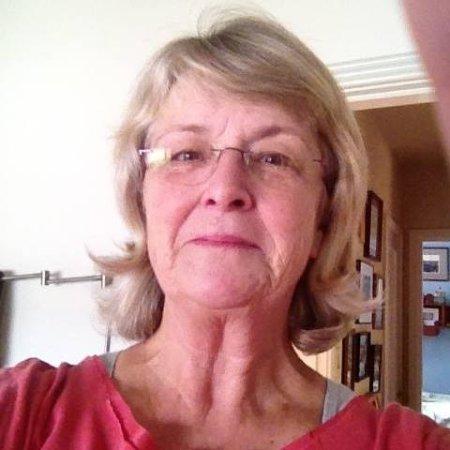 Betsy Graham