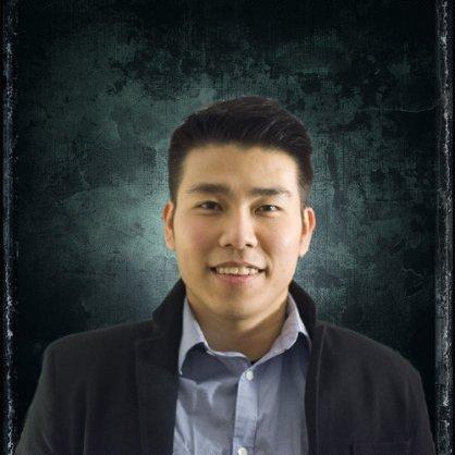 Huu Phuoc Tran linkedin profile