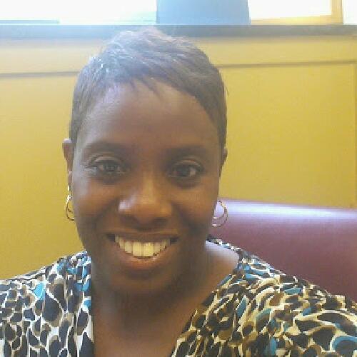Sonja Jones linkedin profile
