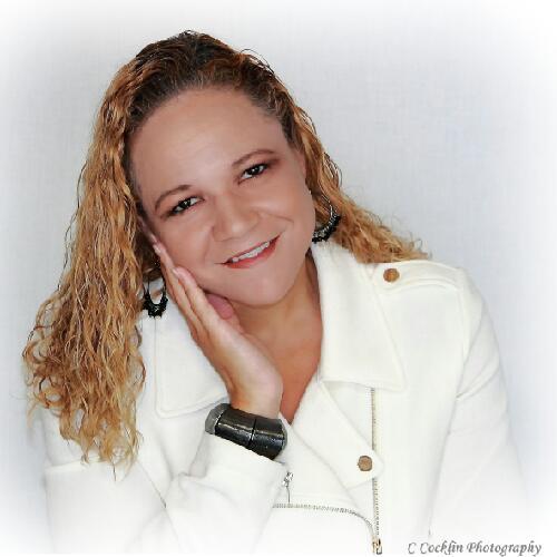 Paula Gabriel