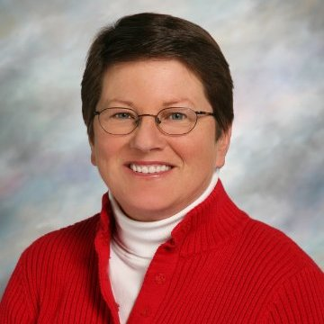 Mary Alice Johnson linkedin profile