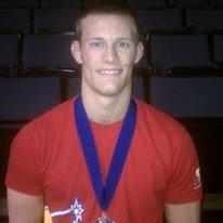 Patrick Mosley