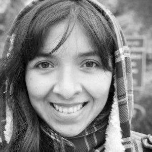 Gabriela Luciana Ruiz linkedin profile
