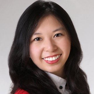 Ling Xia (Jenny) Zheng linkedin profile