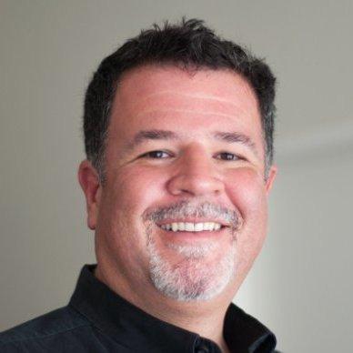 Richard Mitchell linkedin profile