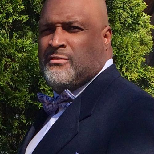 Derrick Mitchell linkedin profile