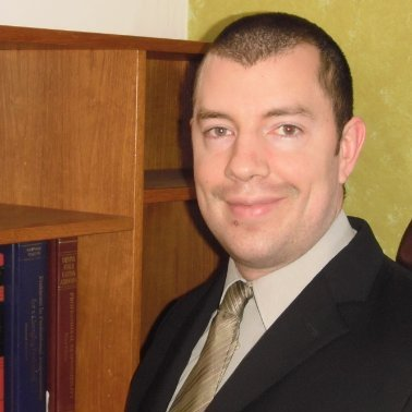 Joseph Alexander linkedin profile