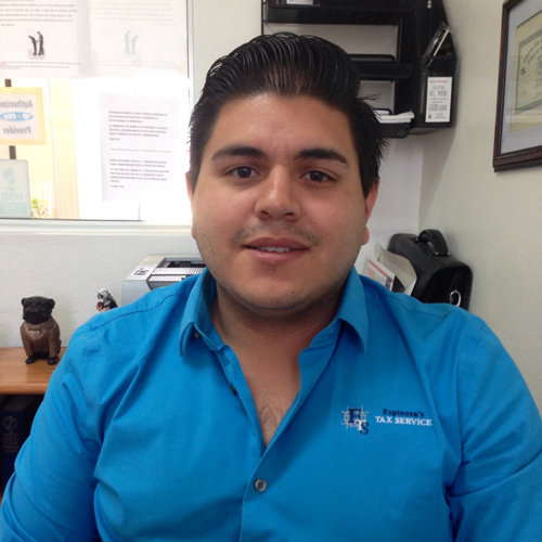 Pedro Espinoza