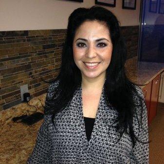 Olga Aguirre linkedin profile