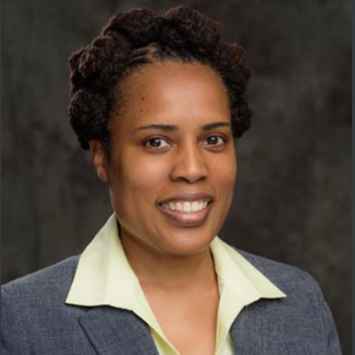 Tiffany M. Williams linkedin profile