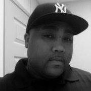 Ronald Robinson Jr. linkedin profile