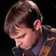 Christopher Luther (guitar) linkedin profile