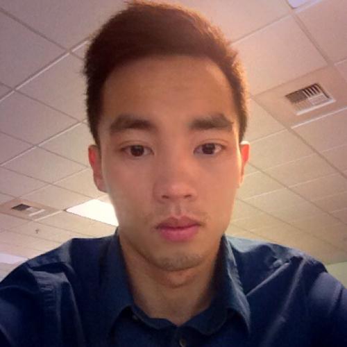 Canh Tran linkedin profile