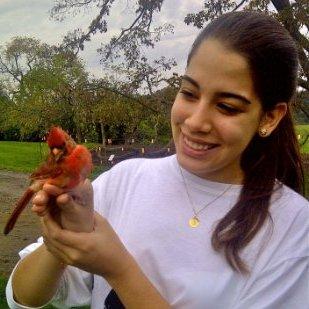 Blanca Arantxa Lopez de Juan Abad linkedin profile