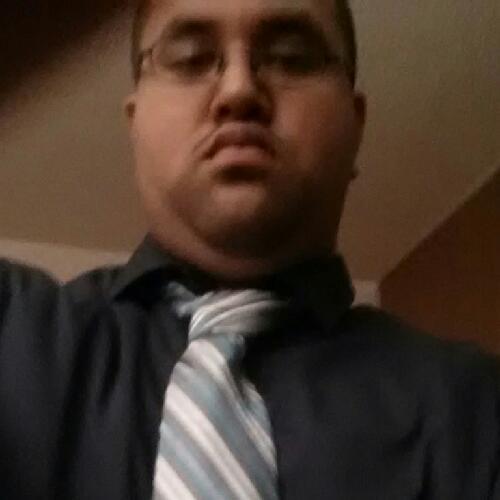 Roberto Gonzalez Jr. linkedin profile