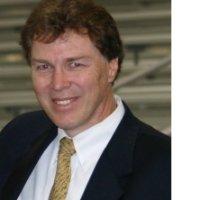 James Baxter PhD linkedin profile