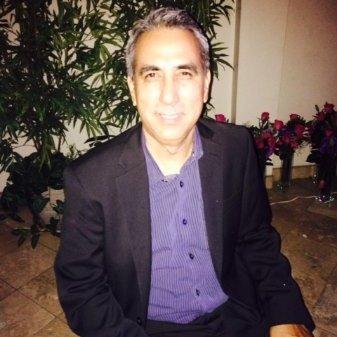 Jose Alfredo Hernandez linkedin profile