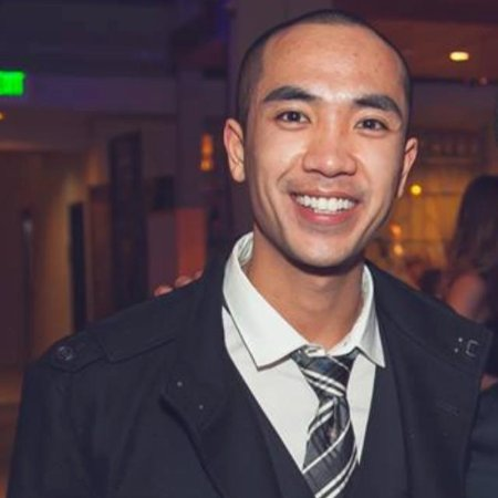 Anhtuan Nguyen linkedin profile