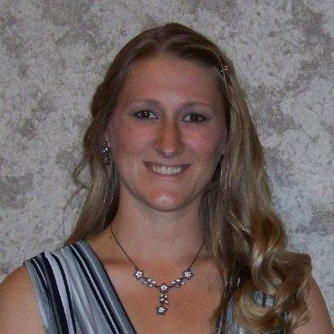 Catherine (Katie Gust) Johnson linkedin profile
