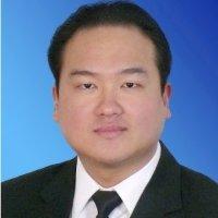 Huang Scott Yang linkedin profile