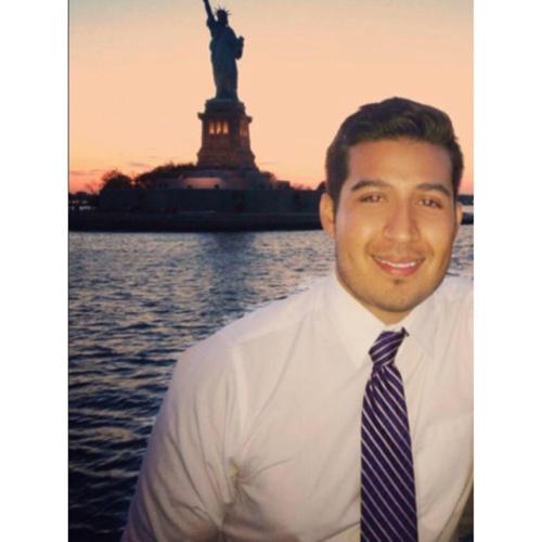 Fernando Garcia de la Vega linkedin profile
