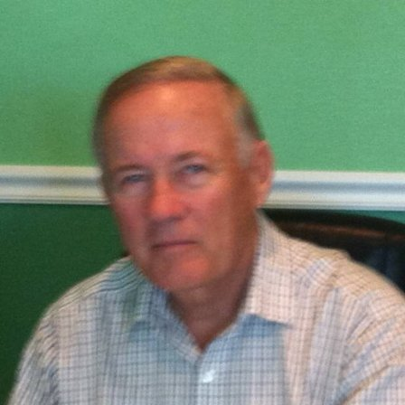 Larry Baker EA linkedin profile