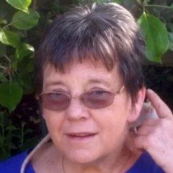 Cynthia Pedersen Mitchell linkedin profile