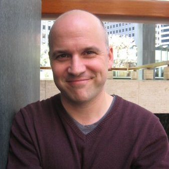 James Breen linkedin profile