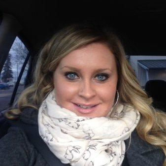 Amy Robinson linkedin profile