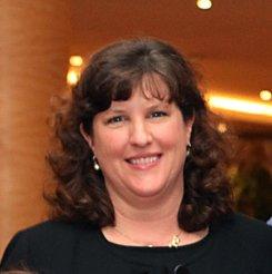 Patricia Macfarlane