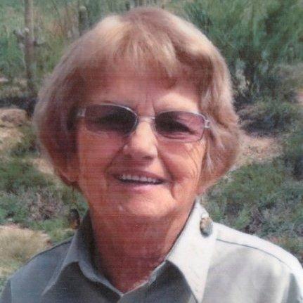 Mary Lou Cole linkedin profile
