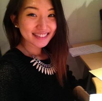 Kimberly Cho