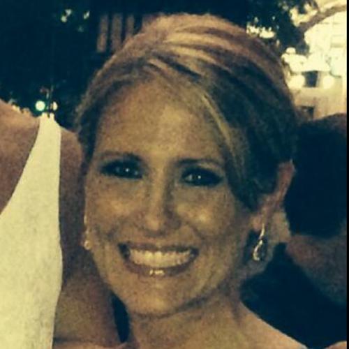 Jennifer Luther linkedin profile