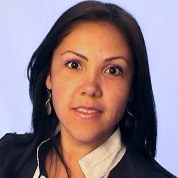 Erica Y Martinez linkedin profile