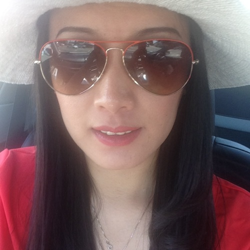 Xiao Jing Lu linkedin profile