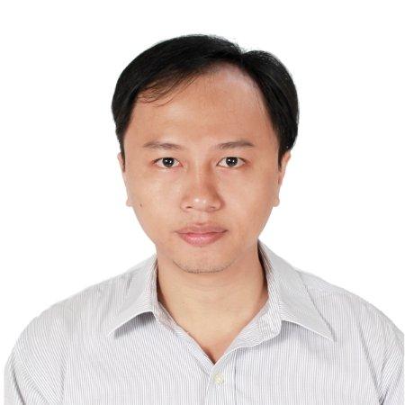 Thai Nam Tran linkedin profile
